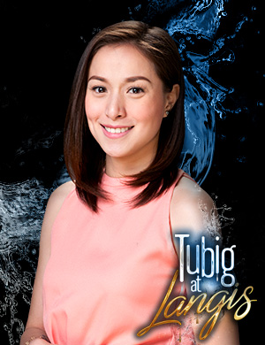 Tubig at Langis August 29 2016