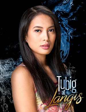 Tubig at Langis June 22, 2016 Pinoy Tv Replay
