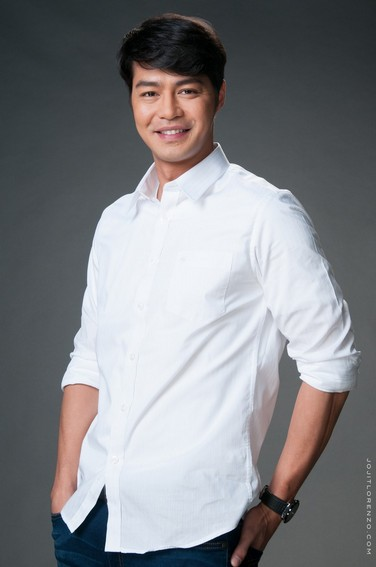 GLAM SHOTS of Tubig at Langis stars