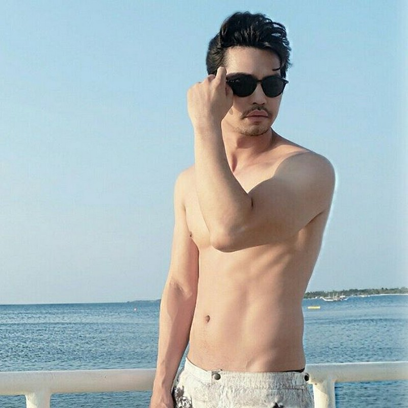 BEHIND-THE-SCENES: Tubig At Langis Summer Escape
