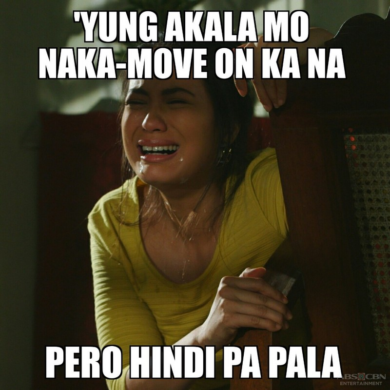 Tubig at Langis trending memes