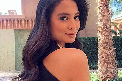 15 Photos of Morena Beauty Isabelle Daza