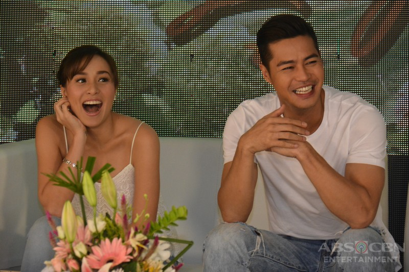 PHOTOS: #TALBonggangPasasalamat Presscon