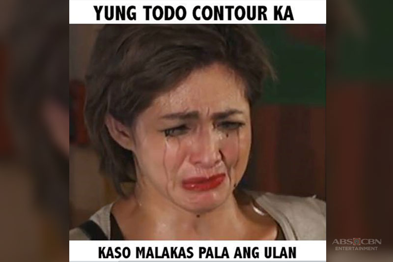The Struggle Is Real Tubig at Langis Edition 1