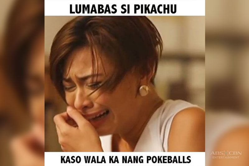 The Struggle Is Real Tubig at Langis Edition 2