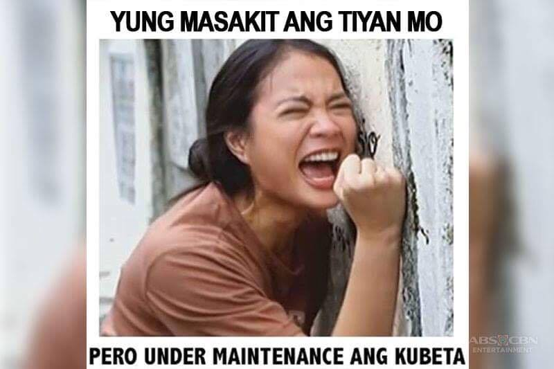 The Struggle Is Real Tubig at Langis Edition 5