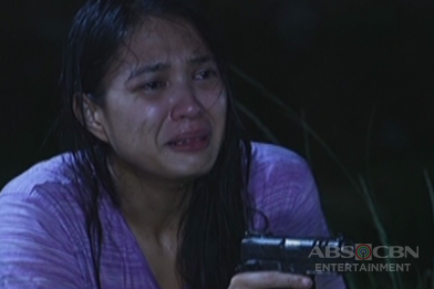 Tuluyan na kayang wakasan ni Clara ang buhay nina Natoy at Irene?